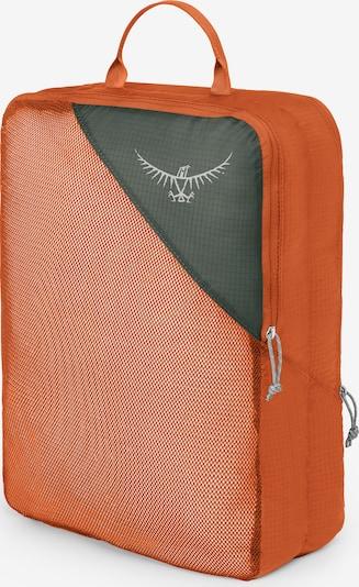 Osprey Packtasche in orange, Produktansicht