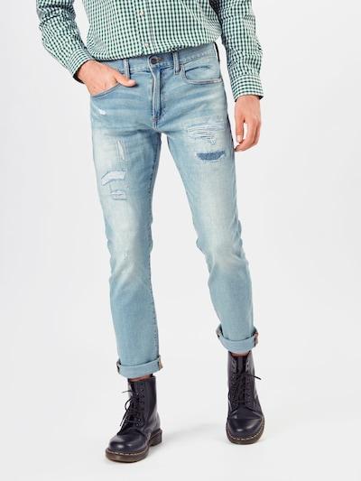 GAP Jeans i blue denim, Modelvisning