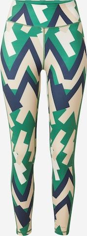 DELICATELOVE Spordipüksid 'NADI', värv segavärvid