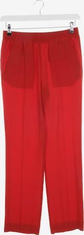 Neil Barrett Pants in XS in Red