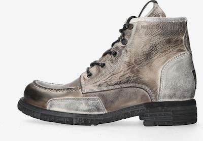 YELLOW CAB Stiefel 'Utah 32-d' in grau, Produktansicht