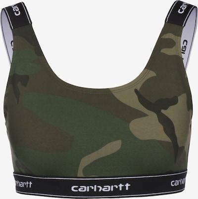 Carhartt WIP BH in de kleur Beige / Kaki / Olijfgroen, Productweergave