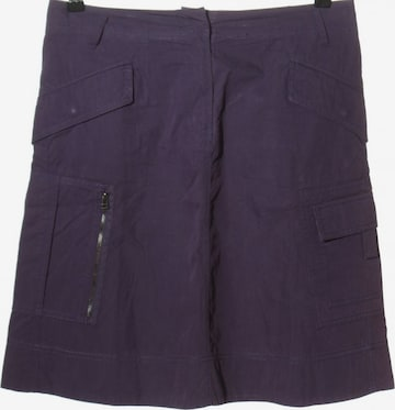 PUR Skirt in S in Purple