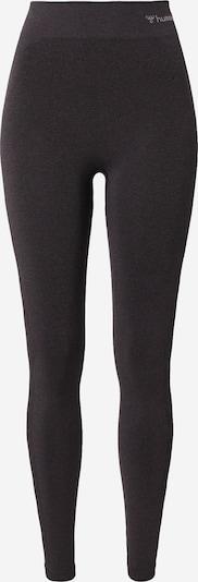 Hummel Workout Pants 'Ci' in Black, Item view
