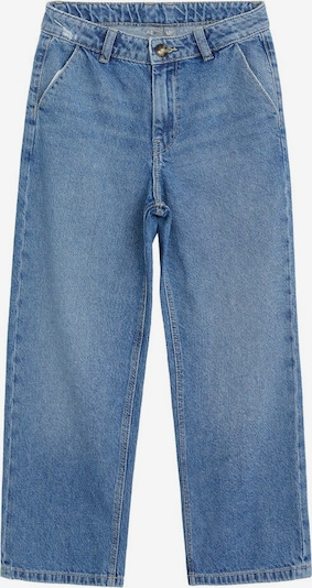MANGO KIDS Jeans 'culotte' in blue denim, Produktansicht