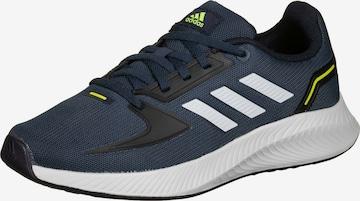 Chaussure de sport 'Runfalcon 2.0' ADIDAS PERFORMANCE en bleu