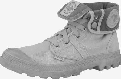 Palladium Schuh in grau, Produktansicht