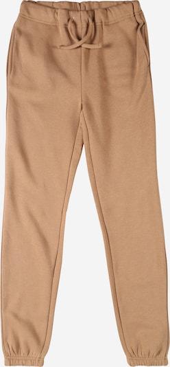 KIDS ONLY Pantalon 'EVERY' en beige foncé, Vue avec produit