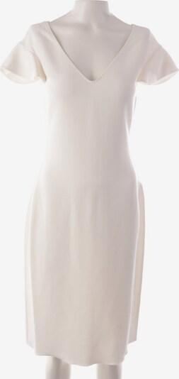 ANTONIO BERADI Kleid in XS in creme, Produktansicht