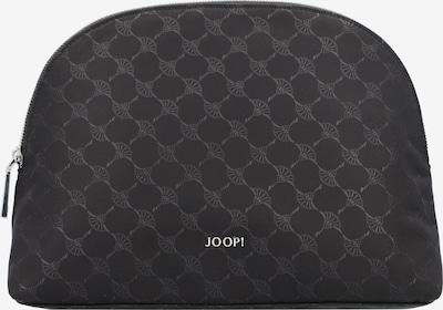 JOOP! Make up tas in de kleur Zwart, Productweergave