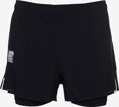 Superdry Shorts in schwarz, Produktansicht