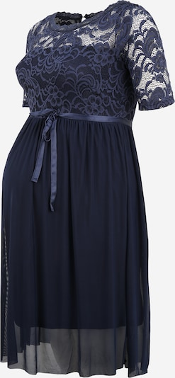 MAMALICIOUS Obleka 'MIVANA'   mornarska barva, Prikaz izdelka