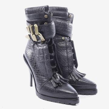 Alexander Wang Dress Boots in 39 in Black
