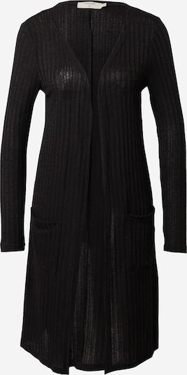 Cream Strickjacke 'Mandy' in schwarz, Produktansicht