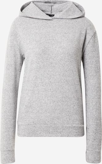 Gina Tricot Sweat-shirt 'Alicia' en gris, Vue avec produit