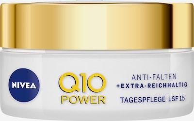 NIVEA Gesichtscreme 'Q10 Power Anti-Falten' in, Produktansicht