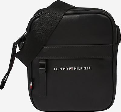 TOMMY HILFIGER Skuldertaske i sort, Produktvisning