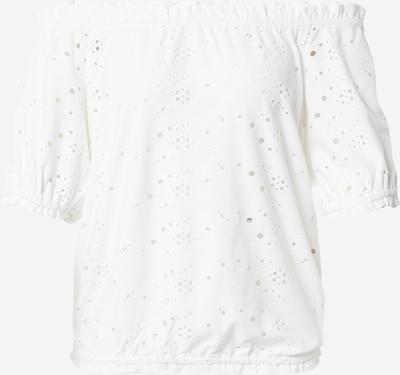fehér VILA Póló 'NANDA', Termék nézet