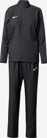 NIKE Sports suit in black, Item view