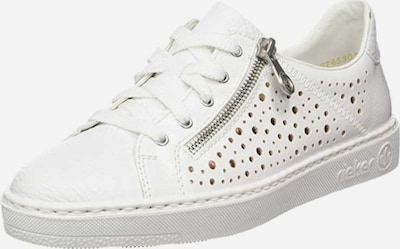 CAPRICE Lace-Up Shoes in White, Item view