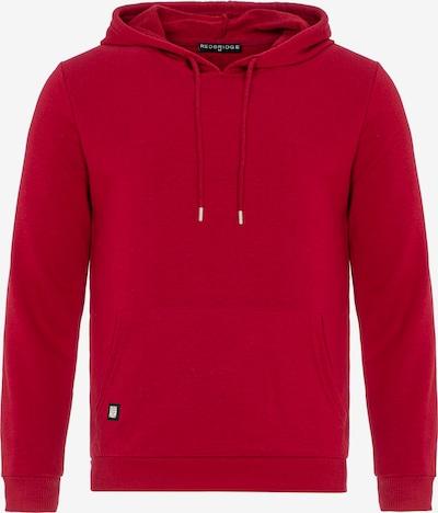 Redbridge Sweatshirt in de kleur Bordeaux, Productweergave
