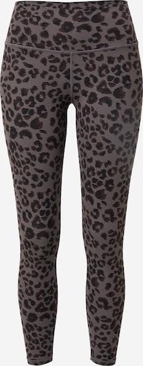 Varley Sportske hlače 'Century 2.0' u siva / crna, Pregled proizvoda