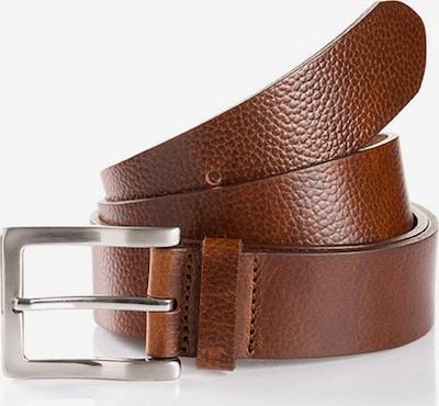 TOM TAILOR Cinturón en marrón, Vista del producto