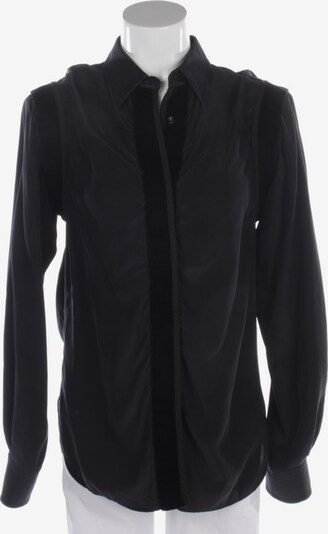YVES SAINT LAURENT Blouse & Tunic in L in Black, Item view