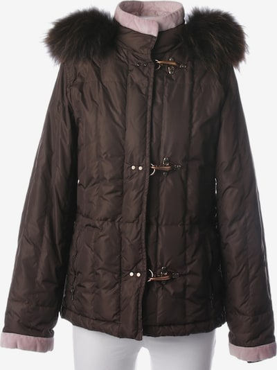 Fay Jacket & Coat in M in Brown, Item view