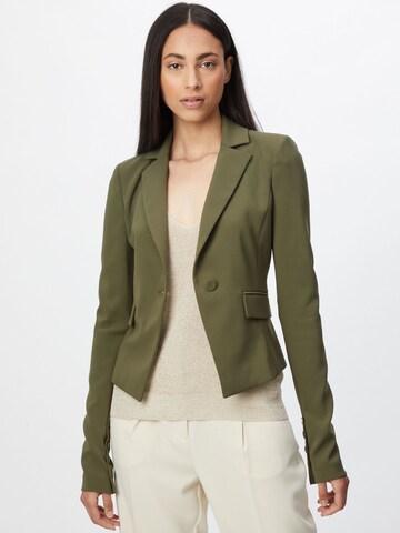 PATRIZIA PEPE Blazer i grønn