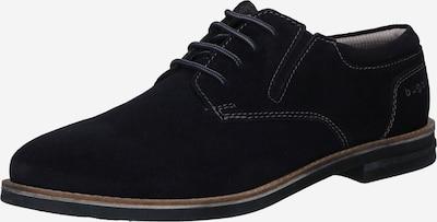 bugatti Schuhe 'Ventur' in dunkelblau, Produktansicht
