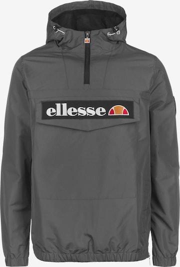 ELLESSE Tussenjas ' Mont 2 OH ' in de kleur Gemengde kleuren, Productweergave