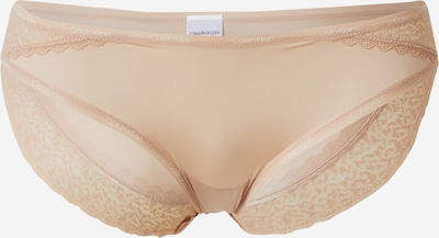 Moteriškos kelnaitės 'Flirty' iš Calvin Klein Underwear, spalva – kūno spalva, Prekių apžvalga