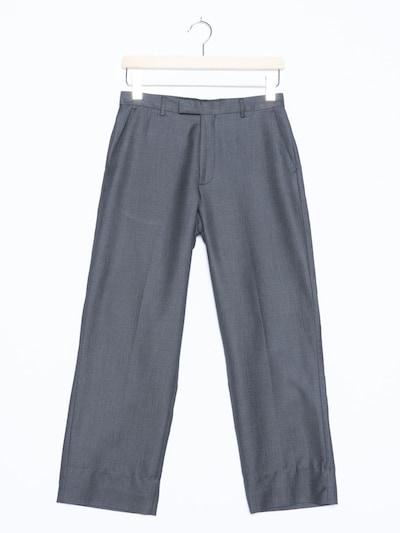 Calvin Klein Hose in L/27 in dunkelgrau, Produktansicht