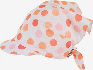 STERNTALER Kopftuch in Weiß