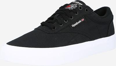 Sneaker bassa 'Club C' Reebok Classic di colore nero / bianco, Visualizzazione prodotti