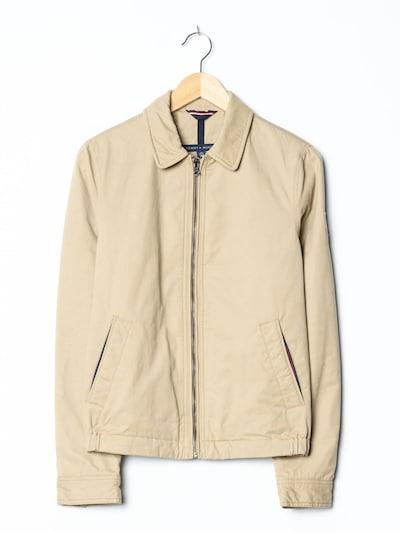 TOMMY HILFIGER Jacke in S in beige, Produktansicht