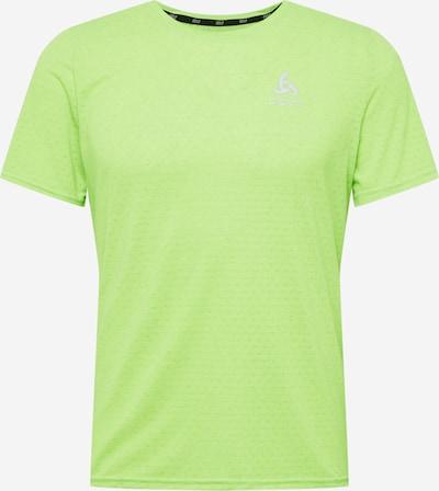 ODLO Funkčné tričko 'Millennium' - kiwi, Produkt
