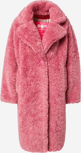 OOF WEAR Winter coat 'OF 01' in pink, Item view