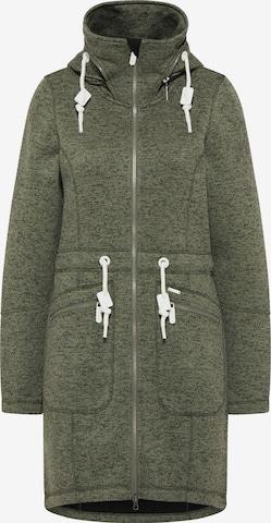 ICEBOUND Fleece Jacket in Green