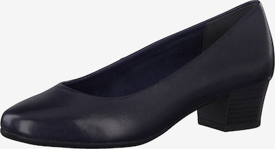 MARCO TOZZI Pumps in navy, Produktansicht