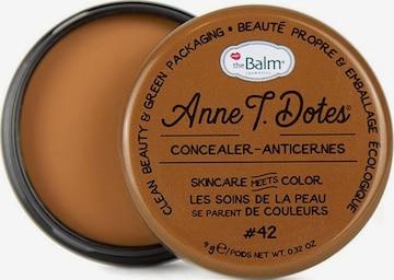 The Balm Concealer 'Anne T. Dote' in Braun
