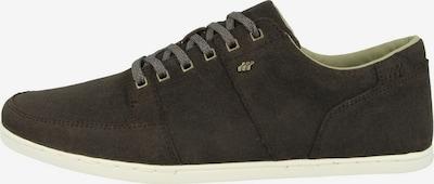 BOXFRESH Sneaker in braun / weiß, Produktansicht