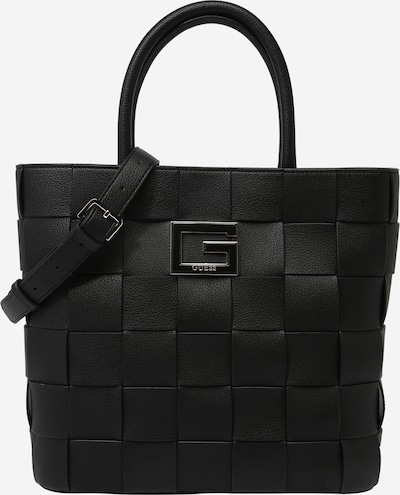 GUESS Torba shopper 'Liberty' w kolorze czarnym, Podgląd produktu