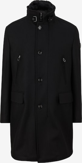JOOP! Mantel 'Mikos' in schwarz, Produktansicht
