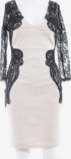 Lipsy Dress in XS in Cream / Black, Item view