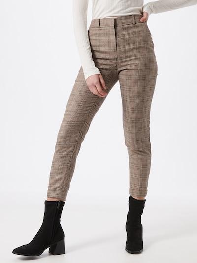 Maison 123 Chino-püksid ' MAX' beež / pruun, Modellivaade