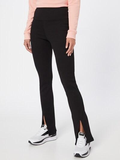PUMA Hose in schwarz, Modelansicht