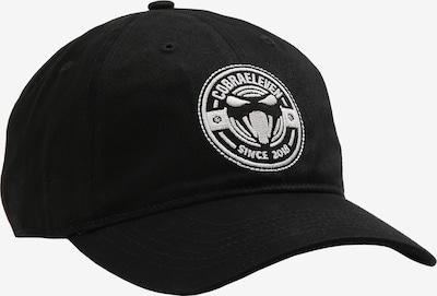 COBRAELEVEN Cap Classic in schwarz, Produktansicht
