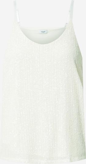 JDY Top 'SEA' in weiß, Produktansicht